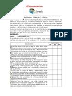 POSTEST Tumaco 2014 Con Respuestas