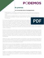 22Nov Comunicado Entrevista-3