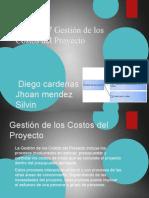 (363377233) d.ashdo´sóGestión de Los Costos Del Proyecto