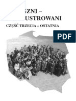 Grzeszni - niezlustrowani, cz. III