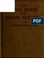 Boys Book of Steam Engines