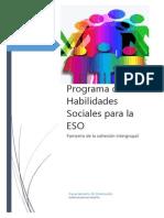 Programa de HHSS