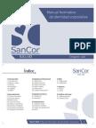 Manual Sancor A4