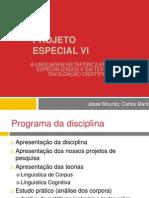 Linguística de Corpus_Apresentação