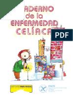 Cuaderno Enfermedad Celiaca