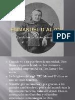 Emmanuel d´alzon