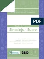 Boletin Sucre Encuesta OCyT 2012