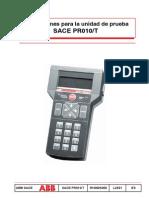 SACE PR010T