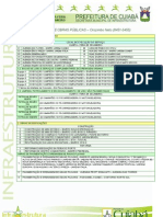 Agenda Quarta 06.01