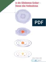 Hipotese Nebular