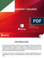 Proyecto de Planta Piloto - Anarcos Canivilo - Jonathan Pizarro - Âlvaro Ramos - 182