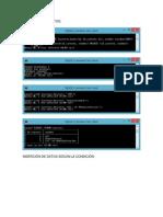 procedimientos almacenados ejemplos