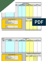 Modelo Kardex Formato