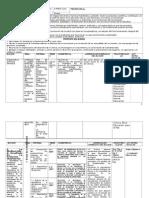 10-11 Planeación Anual l(Biologia)