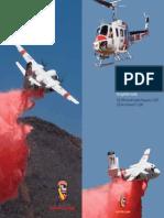 Aviation Firefighting