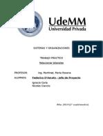 TP Sistemas y Organizaciones Ultima Version