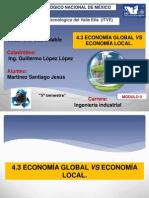Ponencia Economia Global y Local