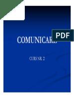 comunicare 2
