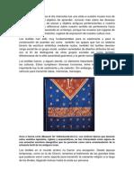 Textiles incas