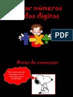 Presentación Resta Con Canje (1)