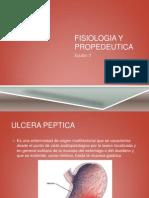 Fisiologia y Propedeutica