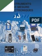 ITE Instruments de Mesure Electroniques
