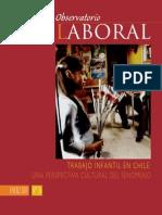 Observatorio Laboral Trabajo Infantil en Chile