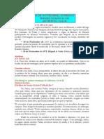 Reflexión Domingo 30 de Noviembre de 2014