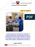 PIP Mejora Estado Nutricional_Huanuco
