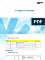 AIS NE T323 Optimization KPI Comparison 20141106