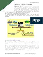 Efluentes Industriales TEI[1]