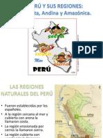 EL_PERyu_Y_SUS_REGIONES_NATURALES.pptx