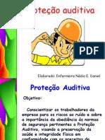 Curso de Proteção Auditiva Para Csn