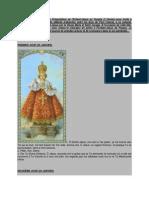 Neuvaine à l'Enfant-Jésus de Prague (Du 25 Janvier Au 2 Février)