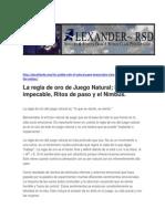 Articulos de RSD_Alex