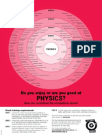 Do You Enjoy or Are You Good at Physics - A4C