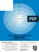 Do You Enjoy or Are You Good at English - A4C