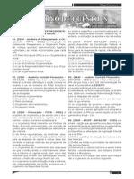 Caderno de Questões 01- Gestão Pública II
