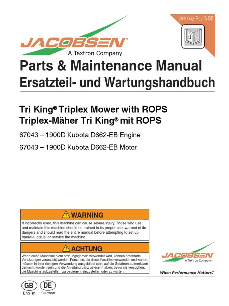 Nett Kubota Schaltplan Online Zeitgenössisch - Der Schaltplan ...
