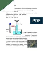 Obtención de Hidrógeno por yosolopuedo