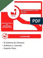 Clase 1 Int a Tecnologia Informatica