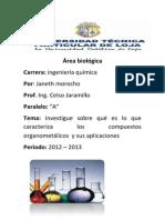 compuestosorganometalicos-130719123301-phpapp02