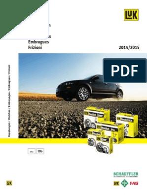 Focus I DAW DBW DNW DFW Fusion RADLAGER hi Fiesta V