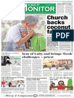 CBCP Monitor Vol. 18 No. 24