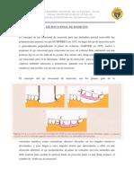 Eje Rotacional de Inserción en PPR