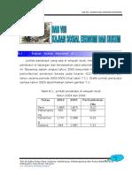 Bab 06. Air Baku Pulau Kecil Sangihe