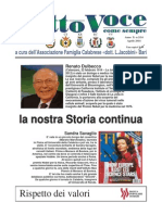 Sottovoce Apr 2014