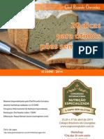 20 Dicas Pao Sem Gluten Chef Ricardo