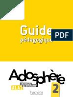 GUIDE PEDAGOGIQUE ADOSPHÈRE 2.pdf