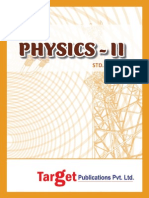 Maharashtra HSC Physics Paper 2- Target